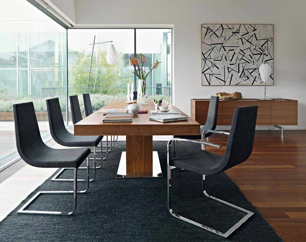 Calligaris Park Extendable Dining Table Cs 4039 R Star